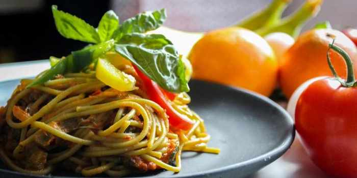 5 Perfect Pasta Recipes for Nannies Looking for a Twist