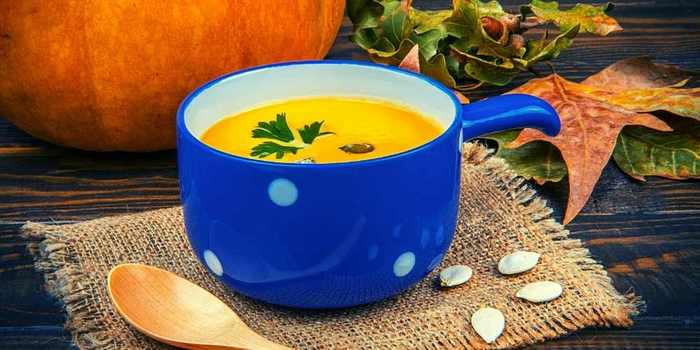 6 Easy Autumn Recipes for Nannies and Their Charges