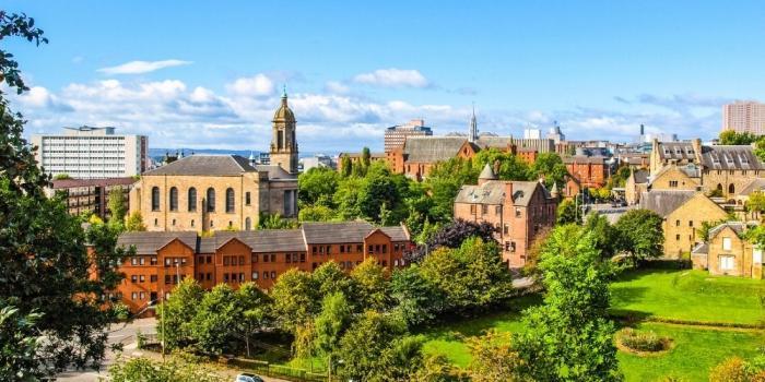 Got a Nanny Job in Glasgow? Our Top 7 Trip Ideas