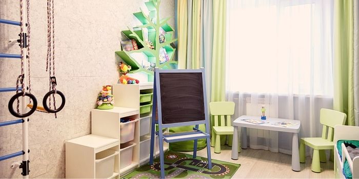 How to Organise a Playroom - Nanny Interview