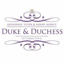Duke & Duchess