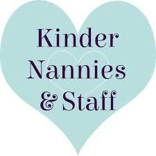 Kinder Nannies & Staff Ltd.