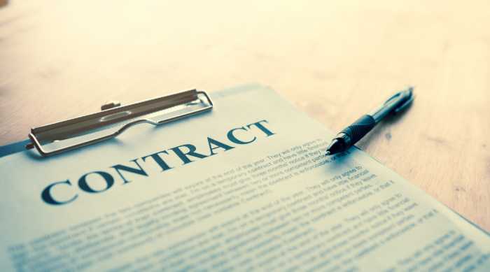 12 Considerations for your Nanny, Governor or Governess Contract