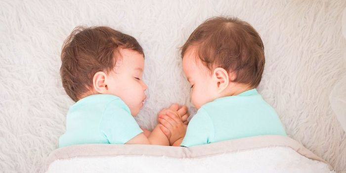 Nannying for Twins - 5 Need to Know Tips