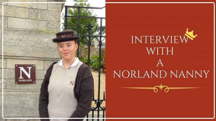 Interview With a Norland Nanny