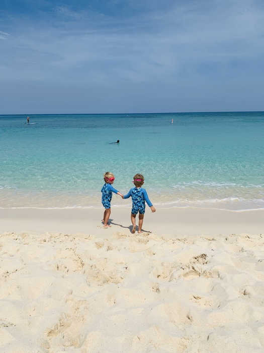 Nanny in Paradise - Interview with a VIP Nanny Working in the Cayman Islands