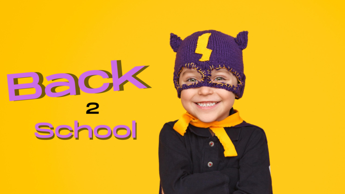 Five Tips for a Nanny, Governess or Parent Supporting Children Transitioning back to School after Covid-19