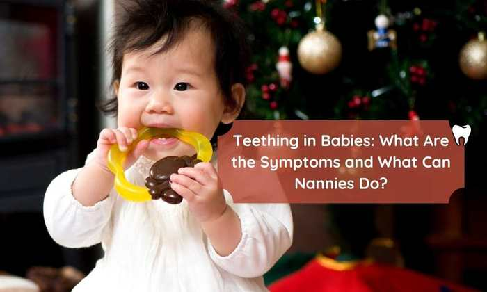 How do I Know if a Baby is Teething?