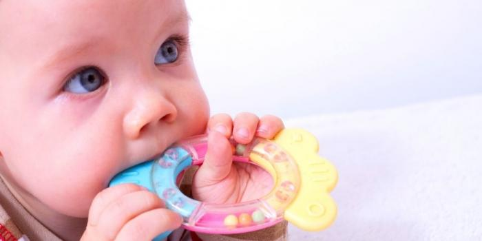The Ultimate Guide to Identifying, Treating, and Preventing Teething Rash