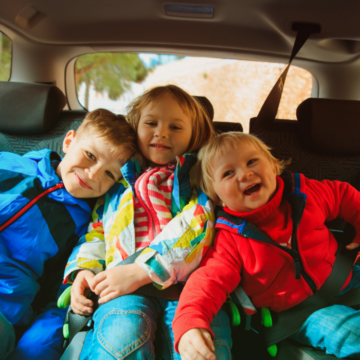 5 Ways a Rota Nanny can Keep Kids Busy While Travelling