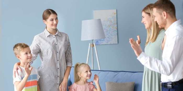 What is the difference between a Governess, Nanny and Tutor?