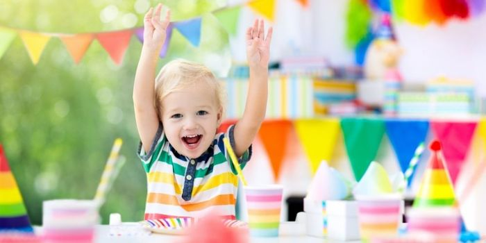 Quick and Easy Birthday Party Ideas you Need to See