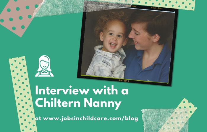 Interview with a Chiltern Nanny