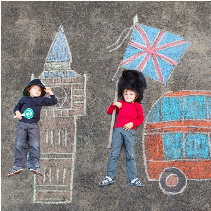 Top 5 Things to Do as a Nanny in London!