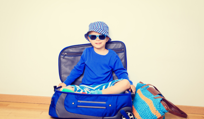 Traveling With Kids? Top 20 Travel Hacks for Nannies and Families