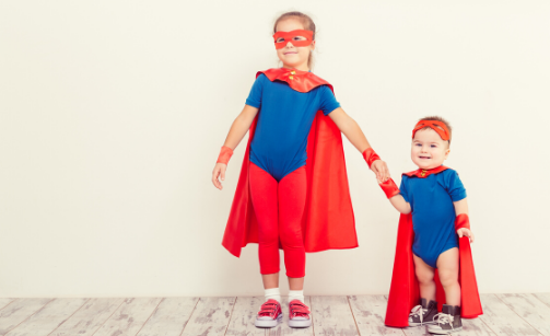 What's The Difference Between A Nanny And An Au Pair?