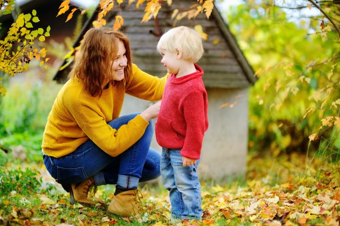 Working as a Nanny?  How to Lay the Ground Rules